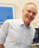 Профессор Mr.Simon Cawthorn