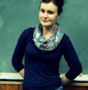 17-летняя ученица Яна Юрек из Пётркув-Трыбунальского(Польша)